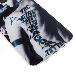 Emotive obal pro mobil Samsung Galaxy A5 (2016) - tattoo - 5