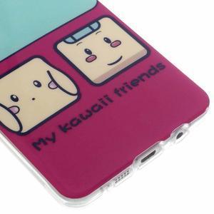 Emotive obal pro mobil Samsung Galaxy A5 (2016) - přátelé - 5