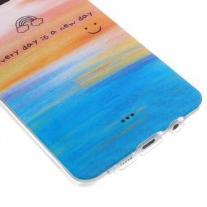 Emotive obal pro mobil Samsung Galaxy A5 (2016) - duha - 5