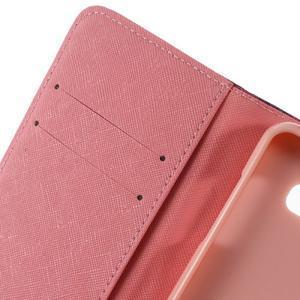Softy peněženkové pouzdro na Samsung Galaxy A5 (2016) - Keep Calm - 5
