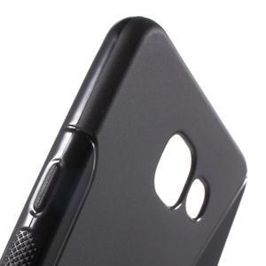 S-line gelový obal na mobil Samsung Galaxy A5 (2016) - černý - 5