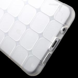 Cube gelový kryt na Samsung Galaxy A5 (2016) - bílý - 5