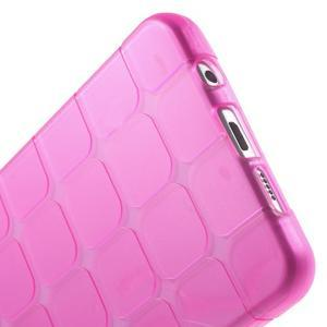 Cube gelový kryt na Samsung Galaxy A5 (2016) - rose - 5
