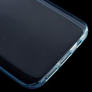 Ultratenký gelový obal na mobil Samsung Galaxy S7 - zelený - 5