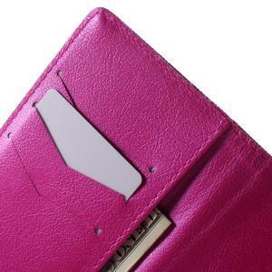 Lovely pouzdro na mobil Sony Xperia Z5 - srdce - 5