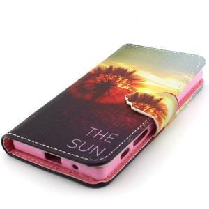 Kelly pouzdro na mobil Sony Xperia Z5 Compact - pampeliška - 5