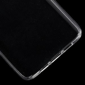 Ultratenký gelový obal na Xiaomi Mi5 - transparentní - 5