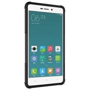 Outdoor odolný obal na mobil Xiaomi Redmi 3 - černý - 5
