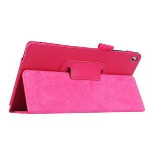 Dvoupolohové pouzdro na tablet Lenovo Tab 2 A7-20 - rose - 5