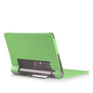 Pouzdro na tablet Lenovo Yoga Tab 3 8.0 - zelené - 5