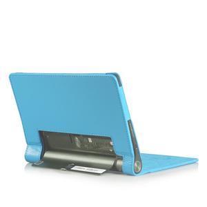 Pouzdro na tablet Lenovo Yoga Tab 3 8.0 - světlemodré - 5