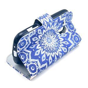 Safety pouzdro pro Samsung Galaxy S Duos/Trend Plus - mandala - 5