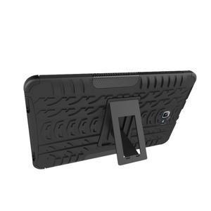 Outdoor odolný obal na Samsung Galaxy Tab A 10.1 (2016) - černý - 5