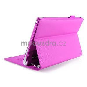 Ochranné pouzdro na Lenovo Yoga Tablet 2 10.1 - rose - 5