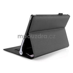 Ochranné pouzdro na Lenovo Yoga Tablet 2 10.1 - černé - 5