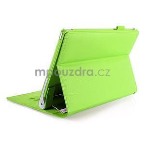 Ochranné pouzdro na Lenovo Yoga Tablet 2 10.1 - zelené - 5