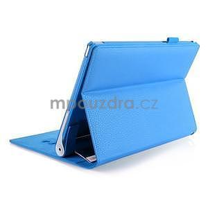 Ochranné pouzdro na Lenovo Yoga Tablet 2 10.1 - modré - 5
