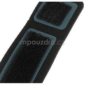Soft pouzdro na mobil vhodné pro telefony do 160 x 85 mm - rose - 5