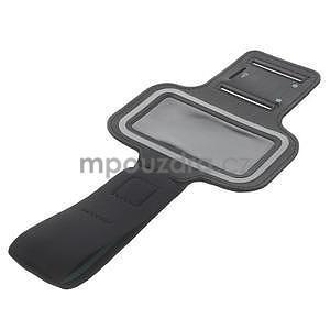Jogy běžecké pouzdro na mobil do 125 x 60 mm - černé - 5
