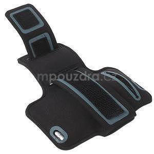 Gymfit sportovní pouzdro pro telefon do 125 x 60 mm - černé - 5