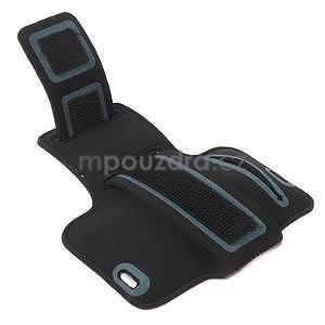 Gymfit sportovní pouzdro pro telefon do 125 x 60 mm - růžové - 5