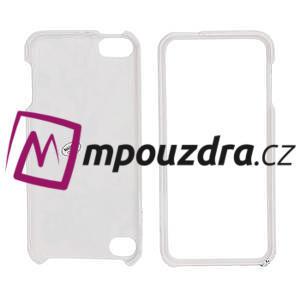 Plastové pouzdro na iPod Touch 5 - květy - 5