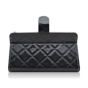 Luxury univerzální pouzdro na mobil do 148 x 76 x 21 mm - černé - 5