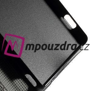Peněženkové pouzdro na Sony Xperia Z3 D6603 - motýlí - 6