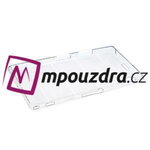 Gelové Body pouzdro na Sony Xperia Z1 C6903 - transpatrentní - 6