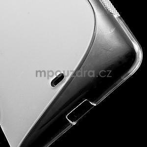 Gelové S-line pouzdro pro Nokia Lumia 625- transparentní - 6