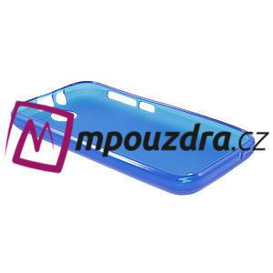 Gelové pouzdro na HTC Desire 310- modré - 6