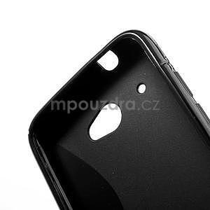 Gelove S-line pouzdro pro HTC Desire 601- černé - 6