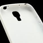 Gelové pouzdro pro Samsung Galaxy S4 i9500- květové pouzdro - 6/7