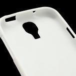 Gelové pouzdro pro Samsung Galaxy S4 i9500- barevná květina - 6/7