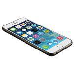 Ultra slim 0.7 mm gelové pouzdro na iPhone 6, 4.7  - šedé - 6/7