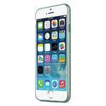 Ultra slim 0.7 mm gelové pouzdro na iPhone 6, 4.7  - modré - 6/7