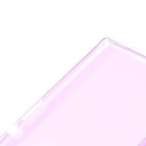Ultra slim pouzdro na Sony Xperia Z ultra- fialové - 6