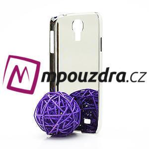 Drahokamové pouzdro pro Samsung Galaxy S4 i9500- světle-růžové - 6