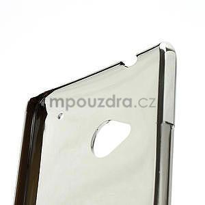 Drahokamové pouzdro pro HTC one M7- černé - 6