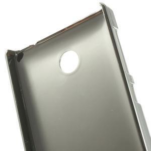 Drahokamové pouzdro na Nokia X dual- světlerůžové - 6