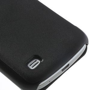Flipové folio pouzdro na Samsung Galaxy S4 mini i9190- černé - 6