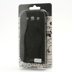 Peněženkové pouzdro na Samsung Galaxy S3 i9300- černé - 6