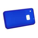 Silikonové pouzdro pro HTC one M7- modré - 6/6