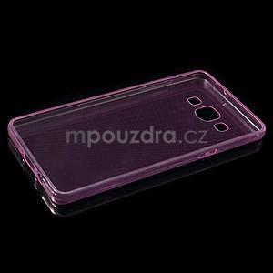 Ultra tenký obal na Samsung Galaxy A5 - rose - 6