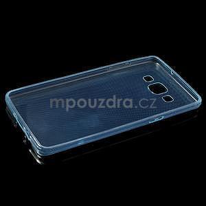 Ultra tenký obal na Samsung Galaxy A5 - světle modrý - 6