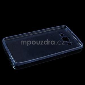 Ultra tenký obal na Samsung Galaxy A5 - modrý - 6