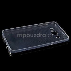 Ultra tenký obal na Samsung Galaxy A5 - transparentní - 6