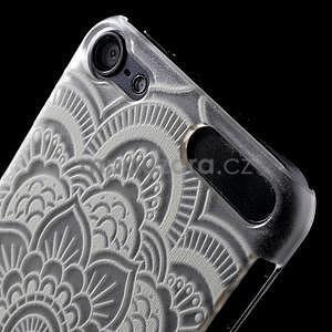 Plastový obal pro iPod Touch 5 - okuzlující květ - 6