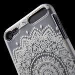 Plastový obal pro iPod Touch 5 - mandala - 6/6