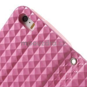 Cool Style pouzdro na iPhone 5 a iPhone 5s - růžové - 6